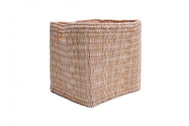 Original Marokko Ablagekorb aus Seegrasgeflecht 28cm